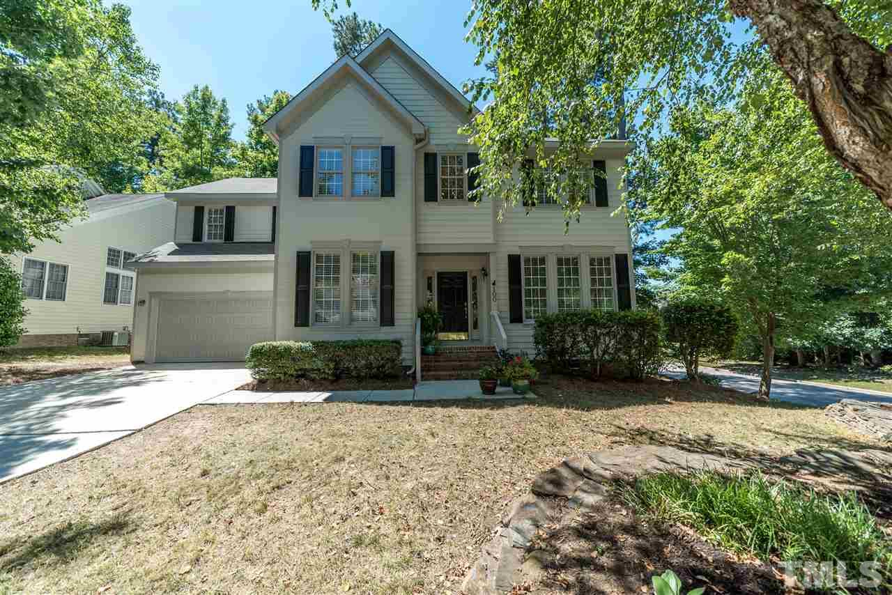 100 Cove Creek Drive, Cary, NC 27519