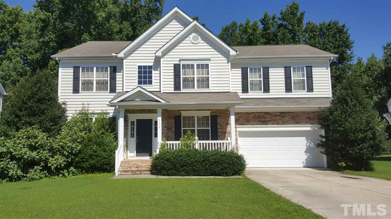 Property for sale at 1119 Virginia Water Drive, Rolesville,  NC 27571