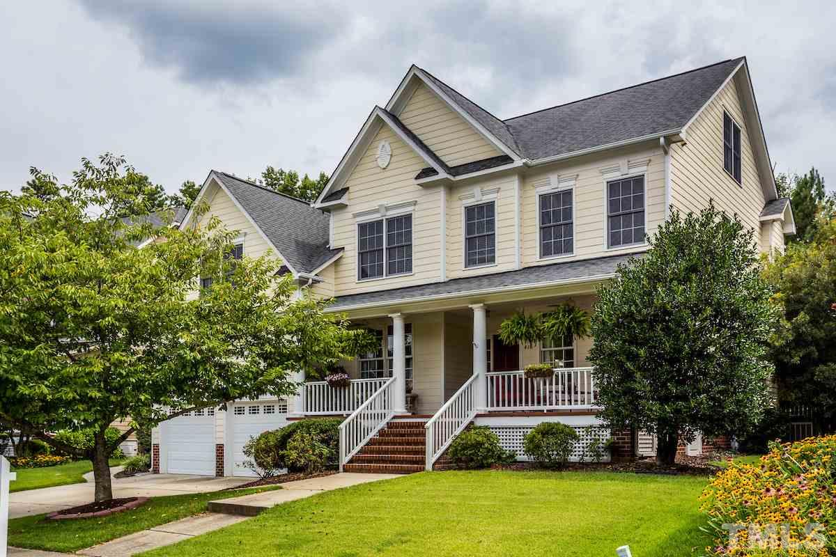 416 Frontgate Drive, Cary, NC 27519