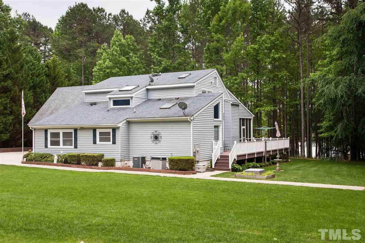 Property for sale at 274 Sunset Lane, Henderson,  NC 27537