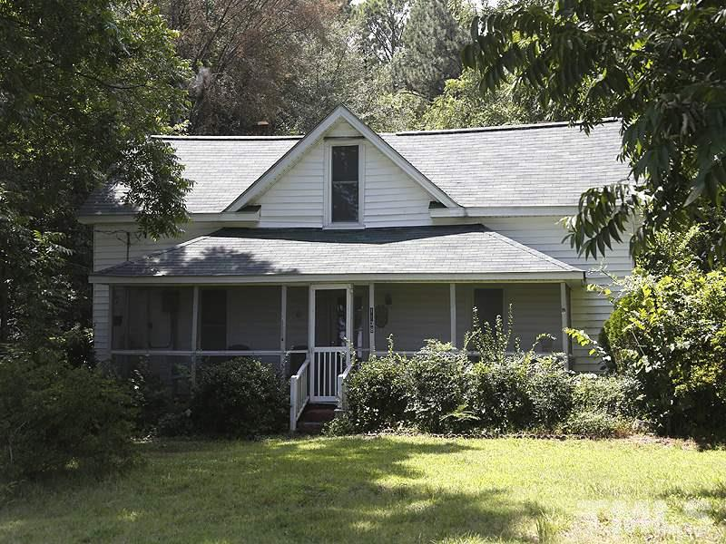 Property for sale at 1138 S Main Street, Wake Forest,  NC 27587