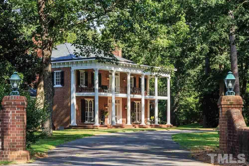 Property for sale at 225 Spring Street, Littleton,  NC 27850