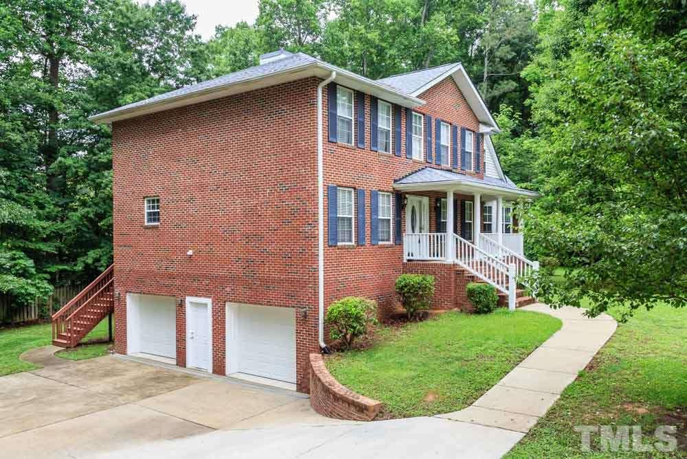 430 Smith Level Road Chapel Hill - 2