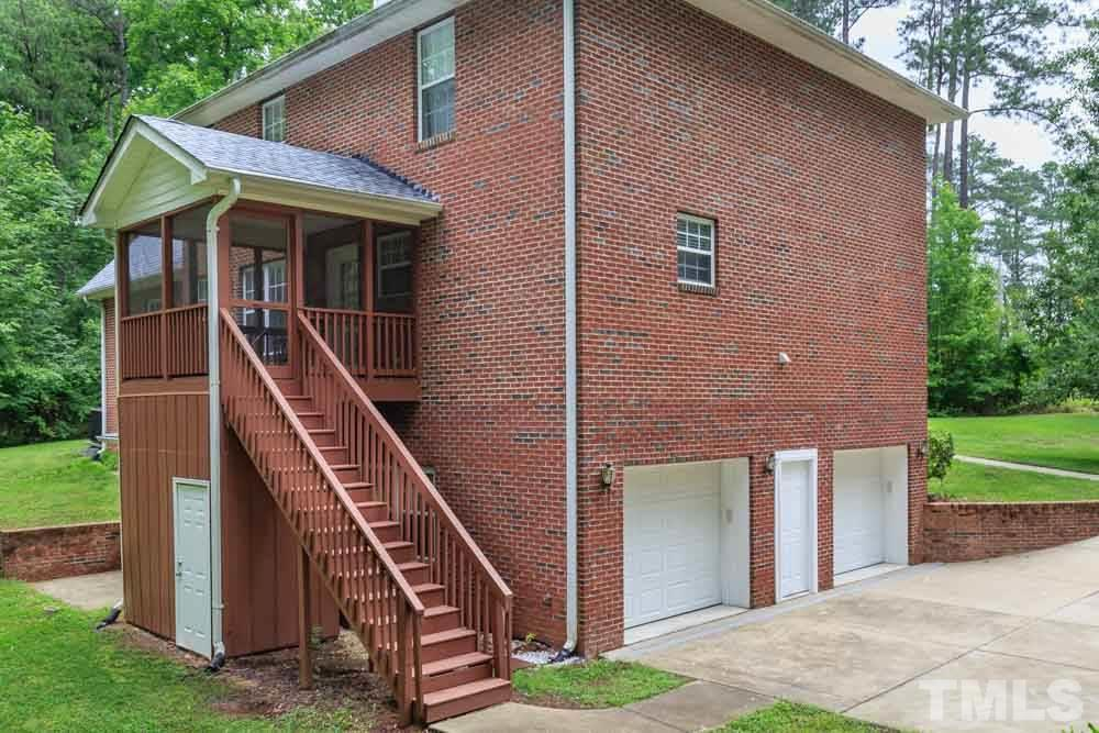 430 Smith Level Road Chapel Hill - 24