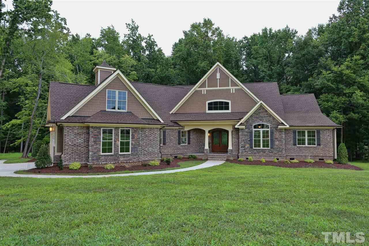 Property for sale at 1106 Dovefield Lane, Youngsville,  NC 27596