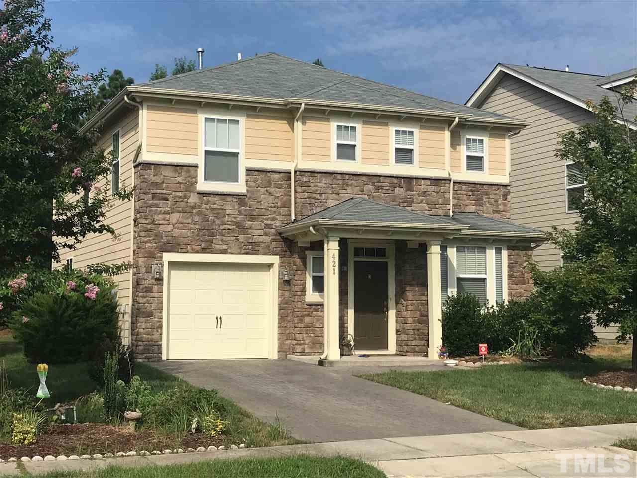 421 New Milford Road, Cary, NC 27519