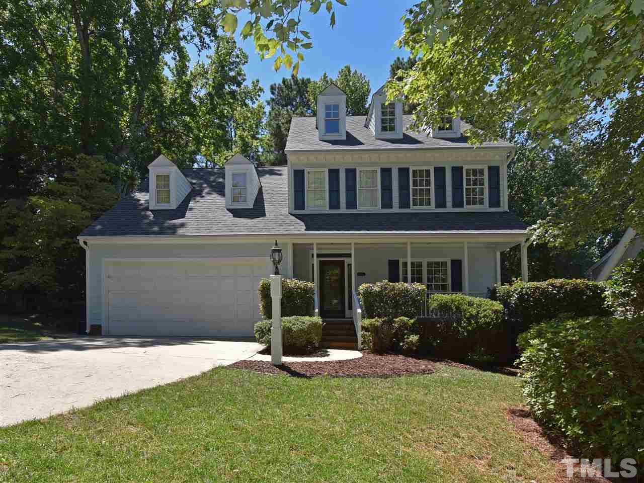 2517 HARPTREE COURT, RALEIGH, NC 27613