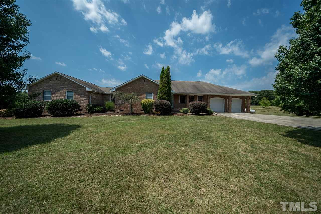 Property for sale at 4139 BLUE MOUNTAIN Road, Oxford,  NC 27565