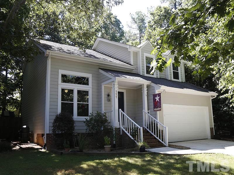 111 S Knightsbridge Road, Cary, NC 27513