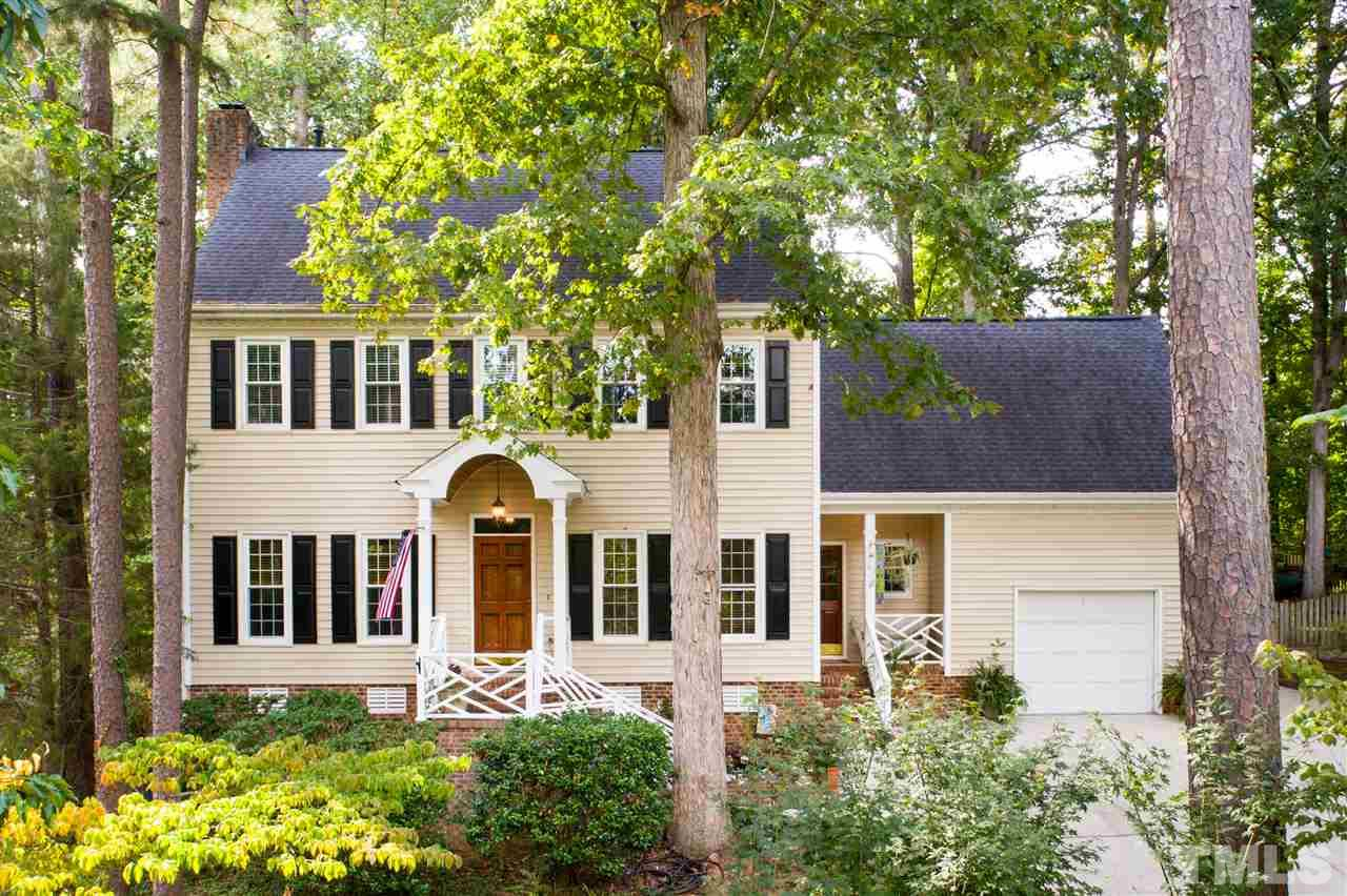 117 Donna Place Cary - 1