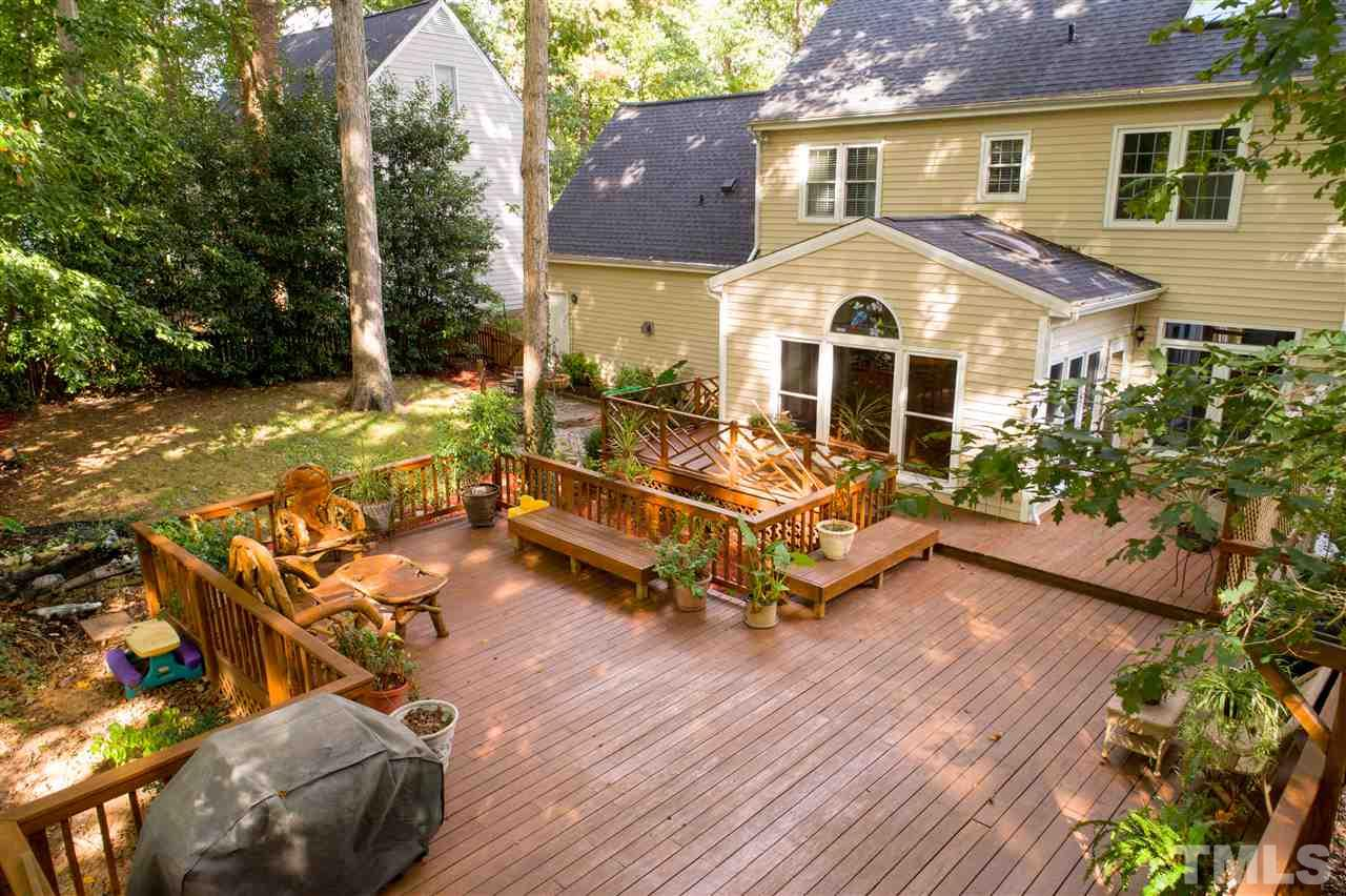 117 Donna Place Cary - 2