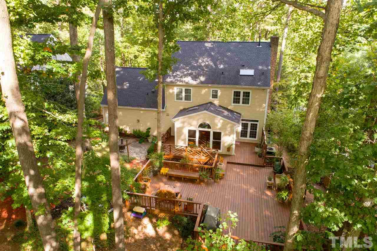 117 Donna Place Cary - 25