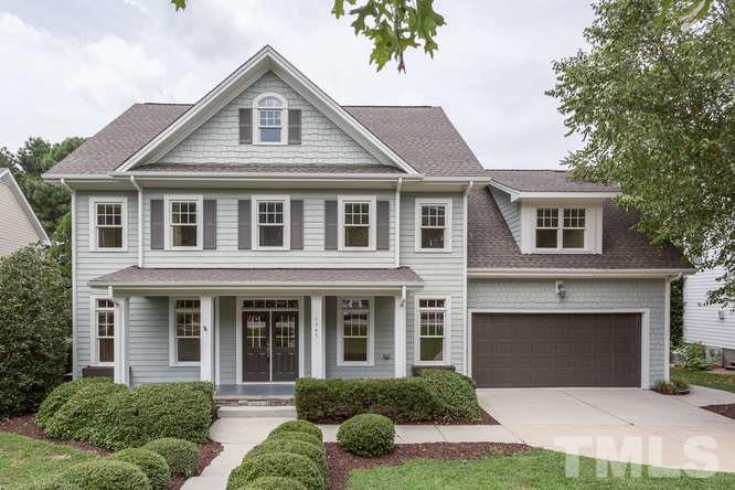Property for sale at 1345 Marshall Farm Street, Wake Forest,  NC 27587