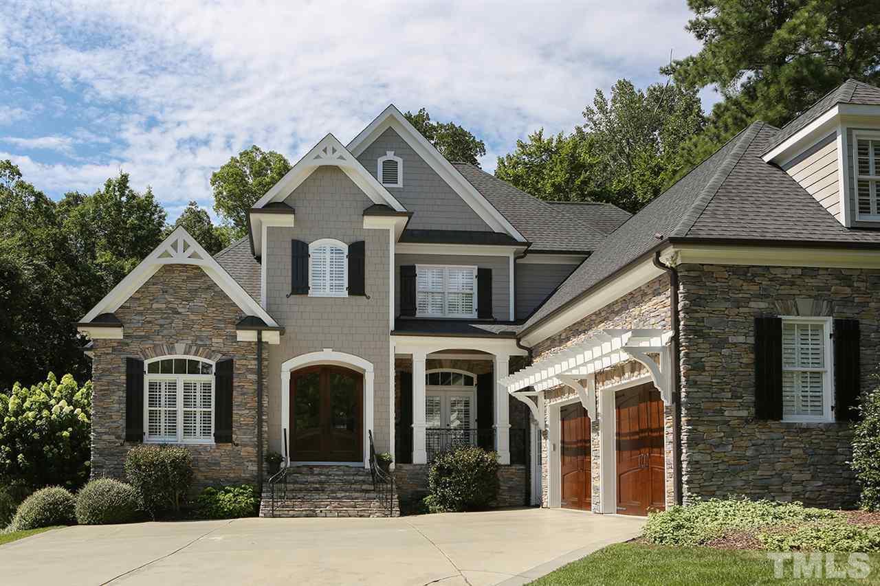 10004 Vail Drive, Chapel Hill, NC