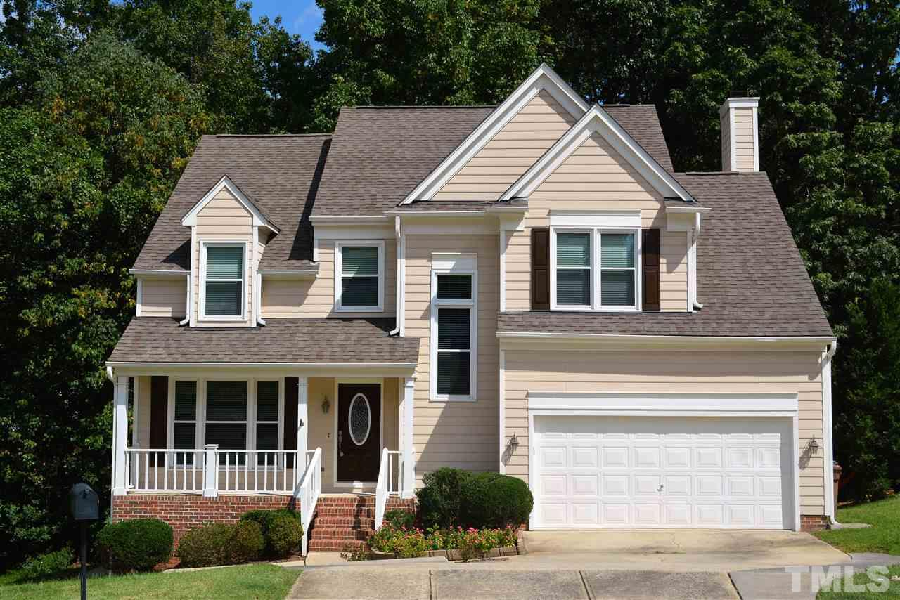 101 Lost Tree Lane, Cary, NC 27513