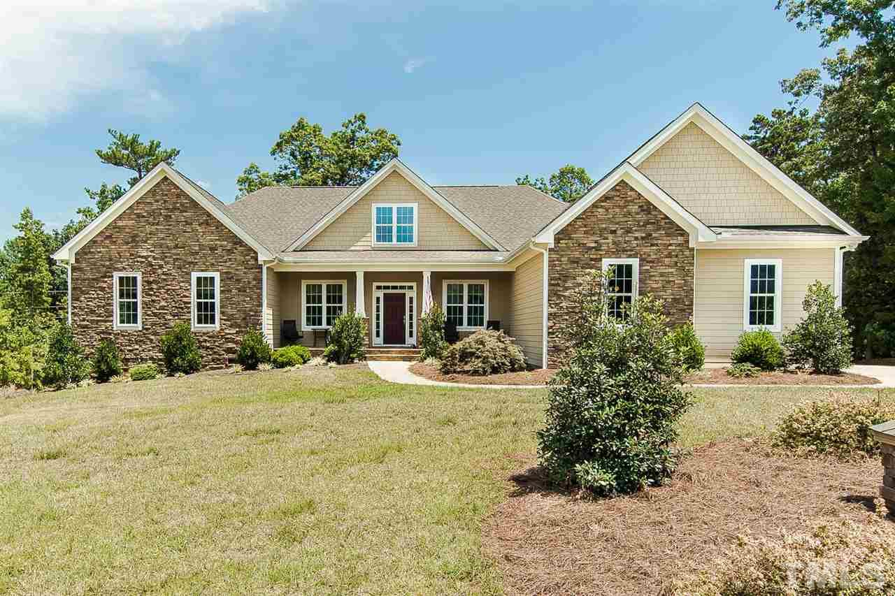 5105 Bartizan Drive, Holly Springs, NC 27540
