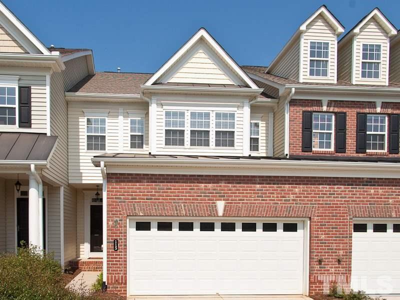 115 Towne Ridge Lane, Chapel Hill, NC 27516