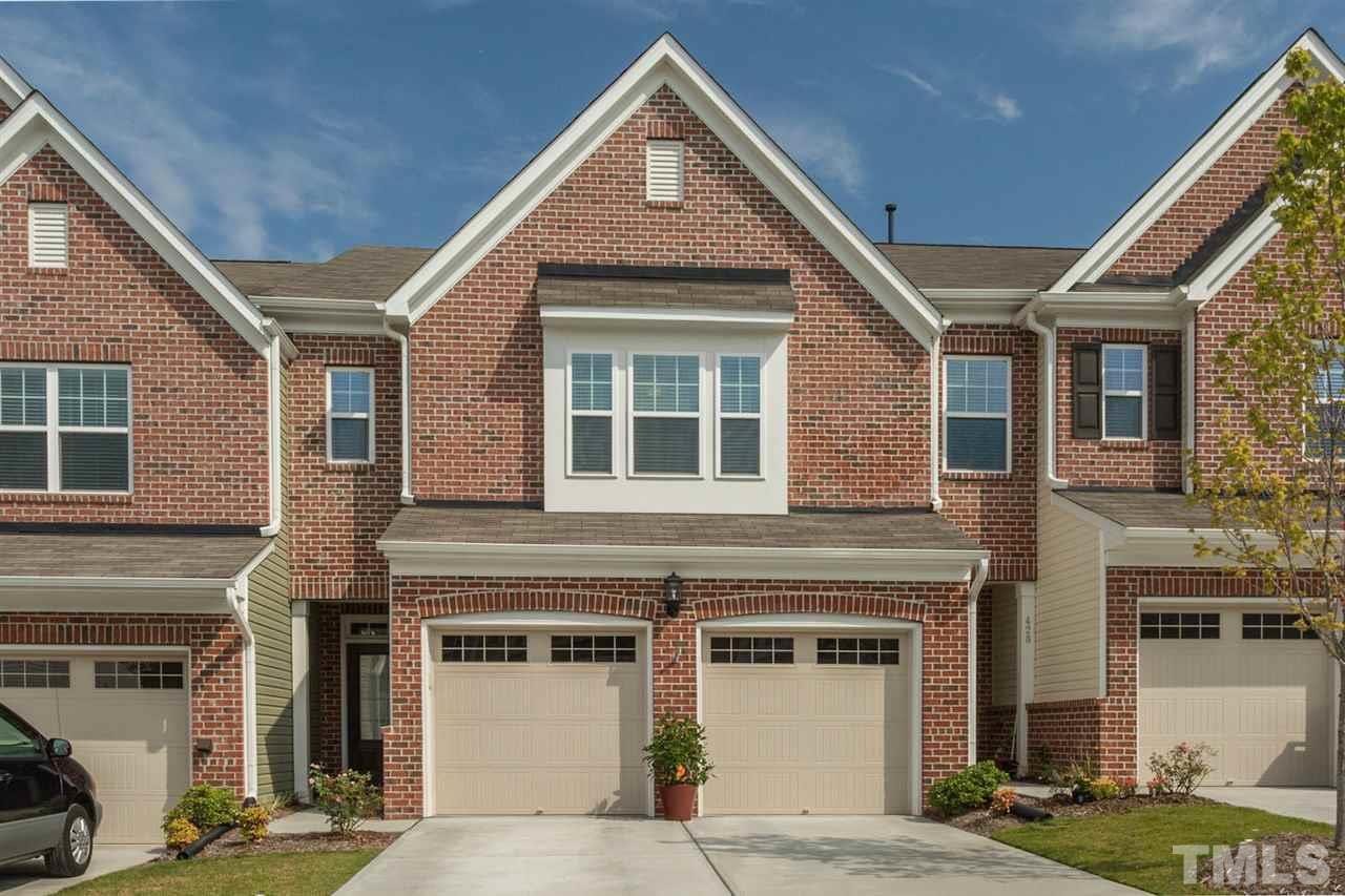 432 Durants Neck Lane, Morrisville, NC 27560