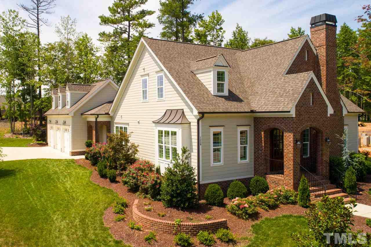 Property for sale at 1228 Reservoir View Lane, Wake Forest,  NC 27587