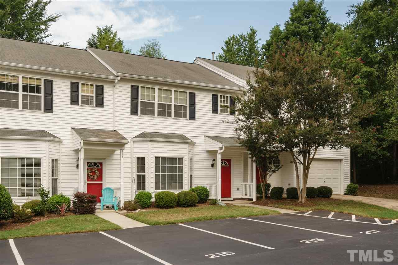 215 POINTE CREST COURT, CARY, NC 27513
