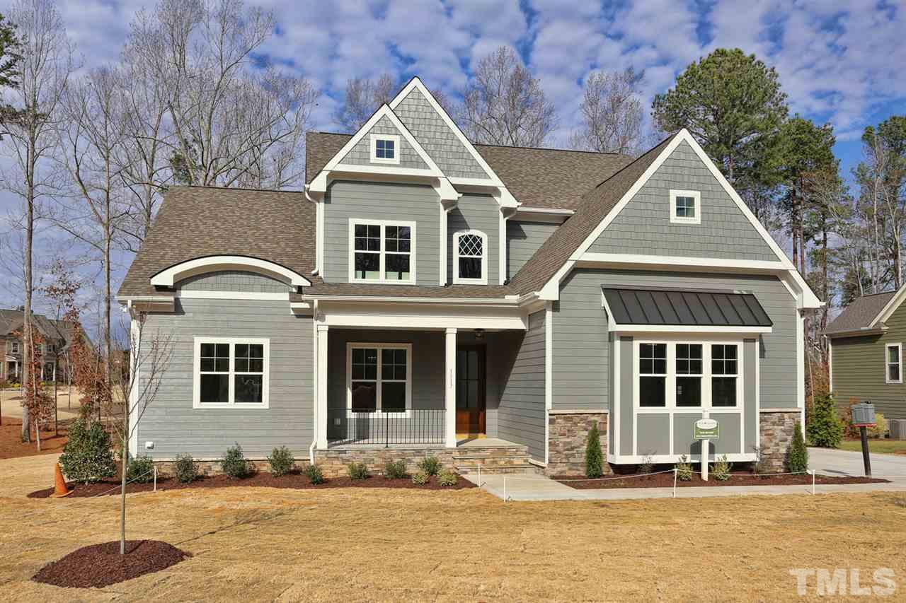Property for sale at 1317 Reservoir View Lane, Wake Forest,  NC 27587