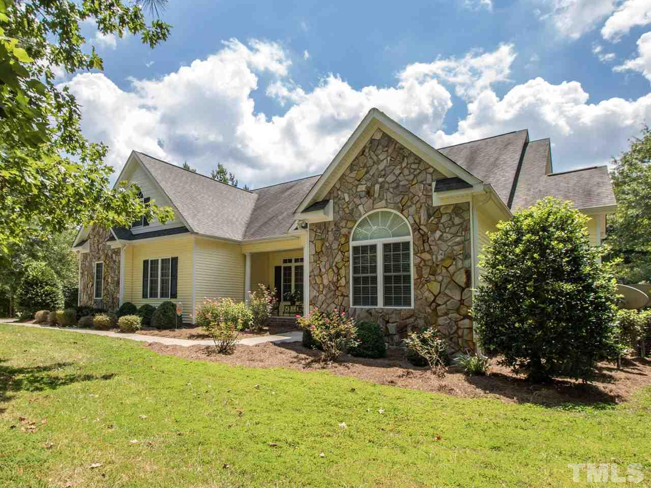 Property for sale at 30 Little River Court, Youngsville,  NC 27596