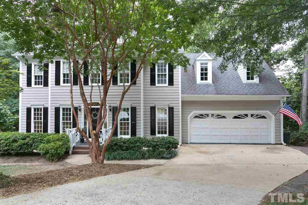105 ParkGrove Court, Cary, NC 27519