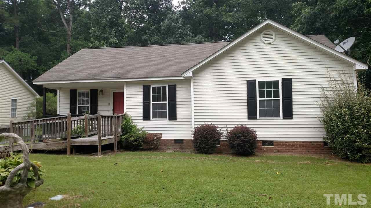 131 Cambridge Elm Drive, Clayton, NC 27520