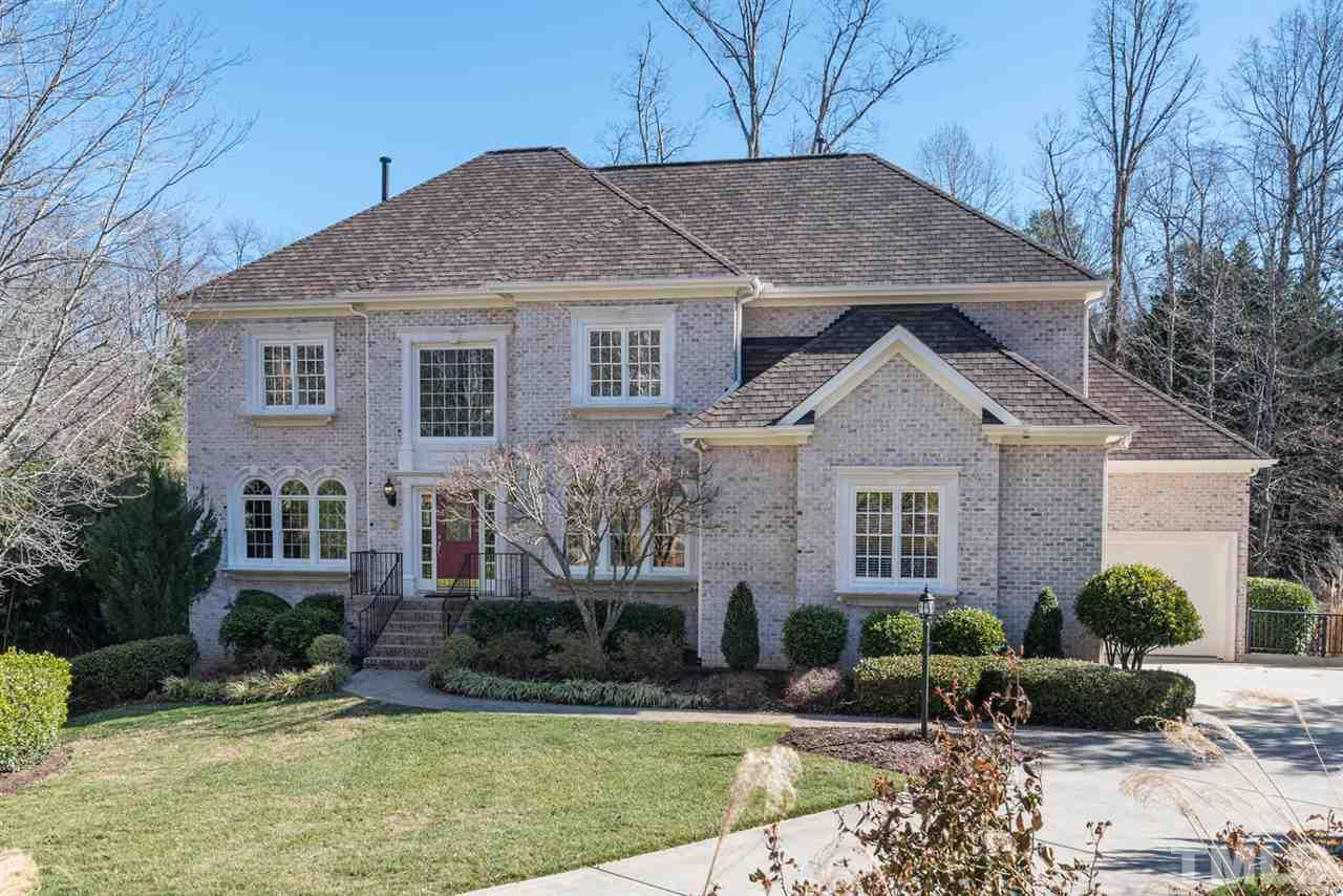 106 Regal Pine Court Cary - 1