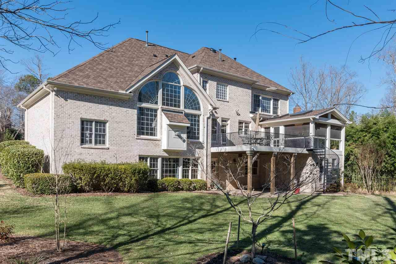 106 Regal Pine Court Cary - 25