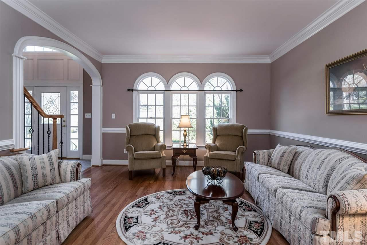 106 Regal Pine Court Cary - 4