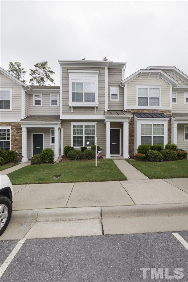 1811 Grace Point Road, Morrisville, NC 27560