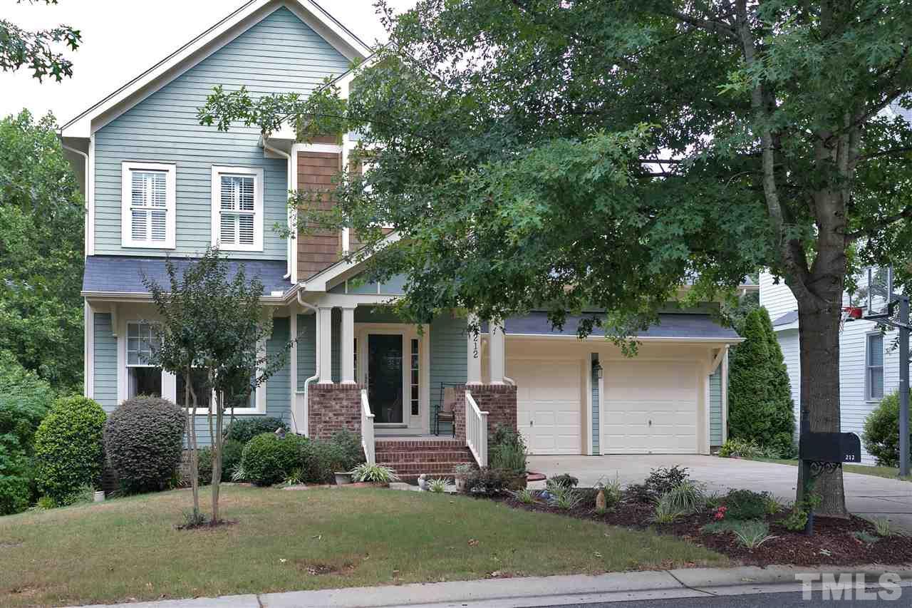 212 Brookberry Road, Holly Springs, NC 27540