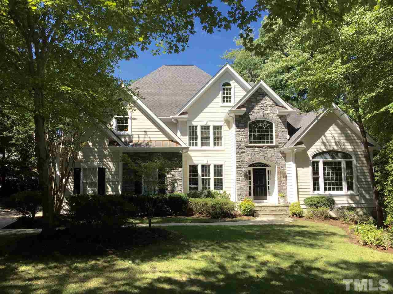 115 Bosswood Court, Cary, NC 27518