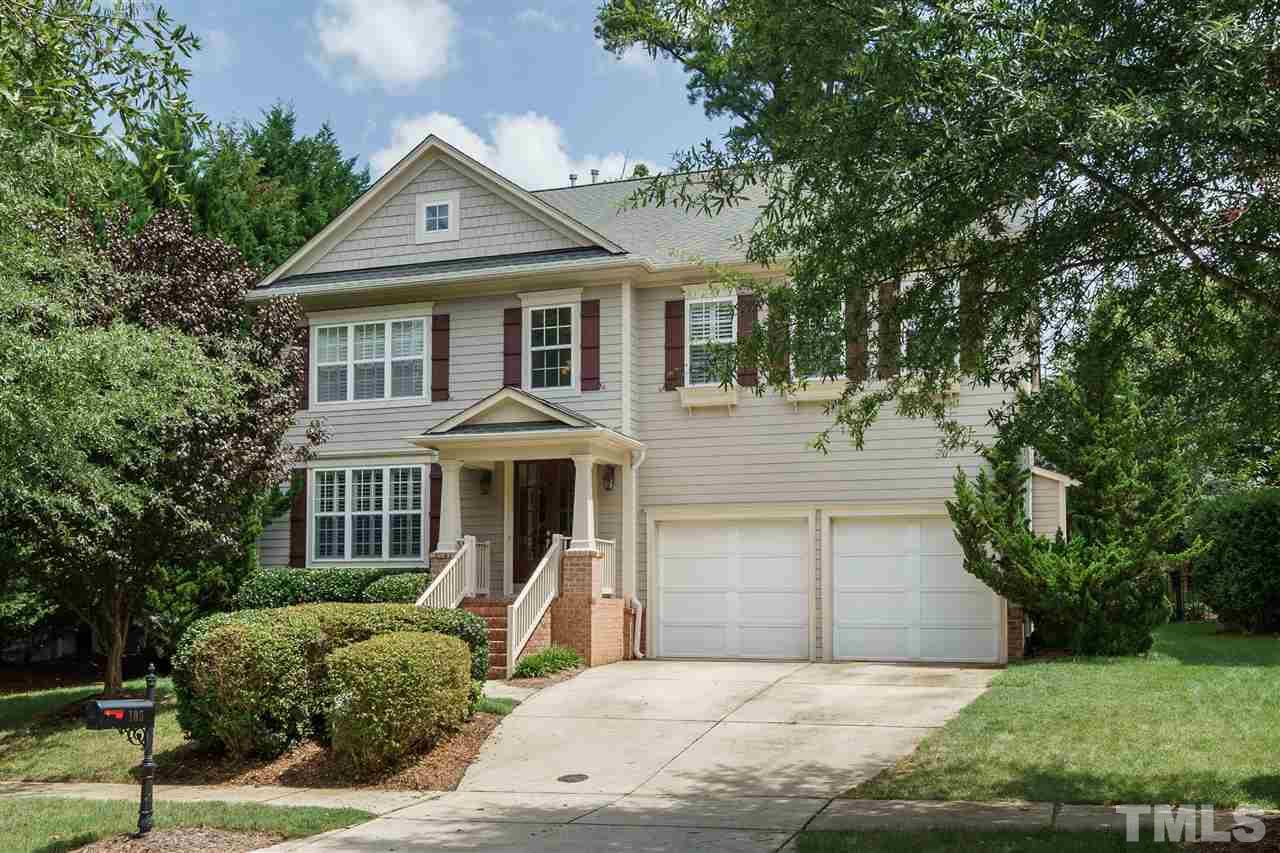105 Skywater Lane, Holly Springs, NC