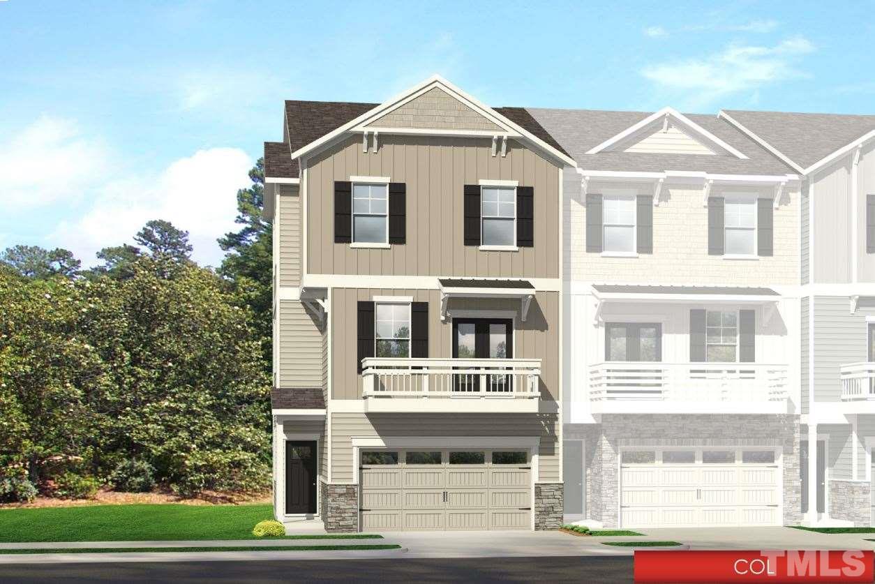 1043 Diamond Dove Lane Lot 122, Apex, NC 27502