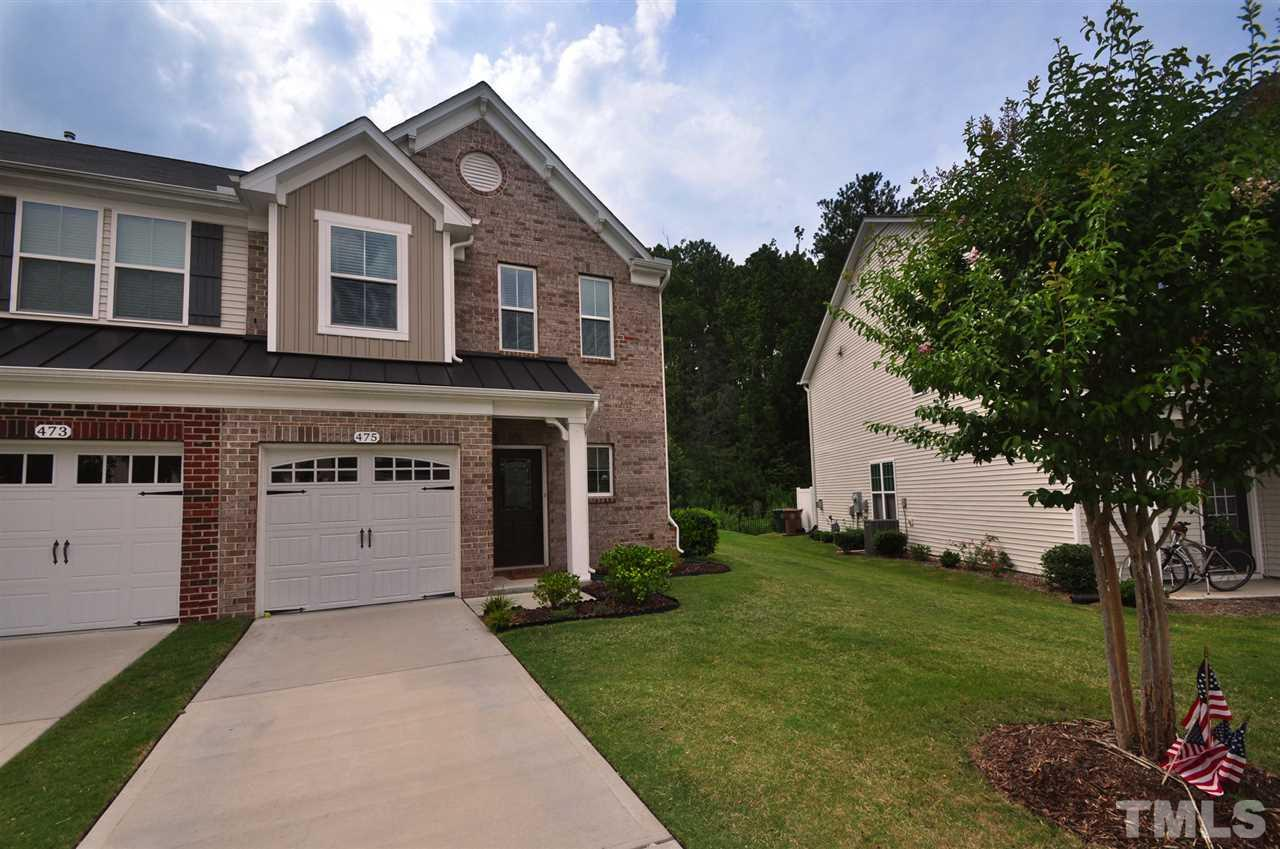 475 Panorama View Loop, Cary, NC 27519