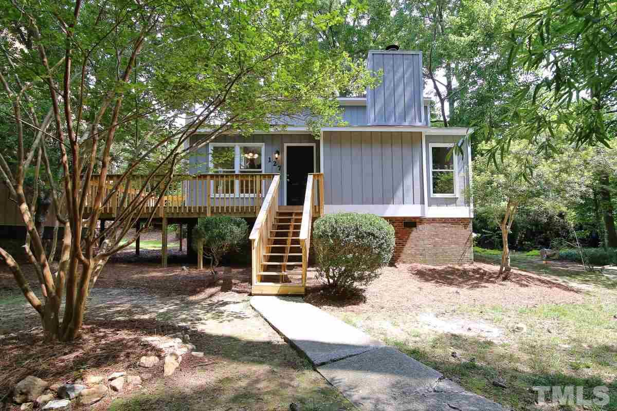 127 Bonnell Court, Cary, NC 27511