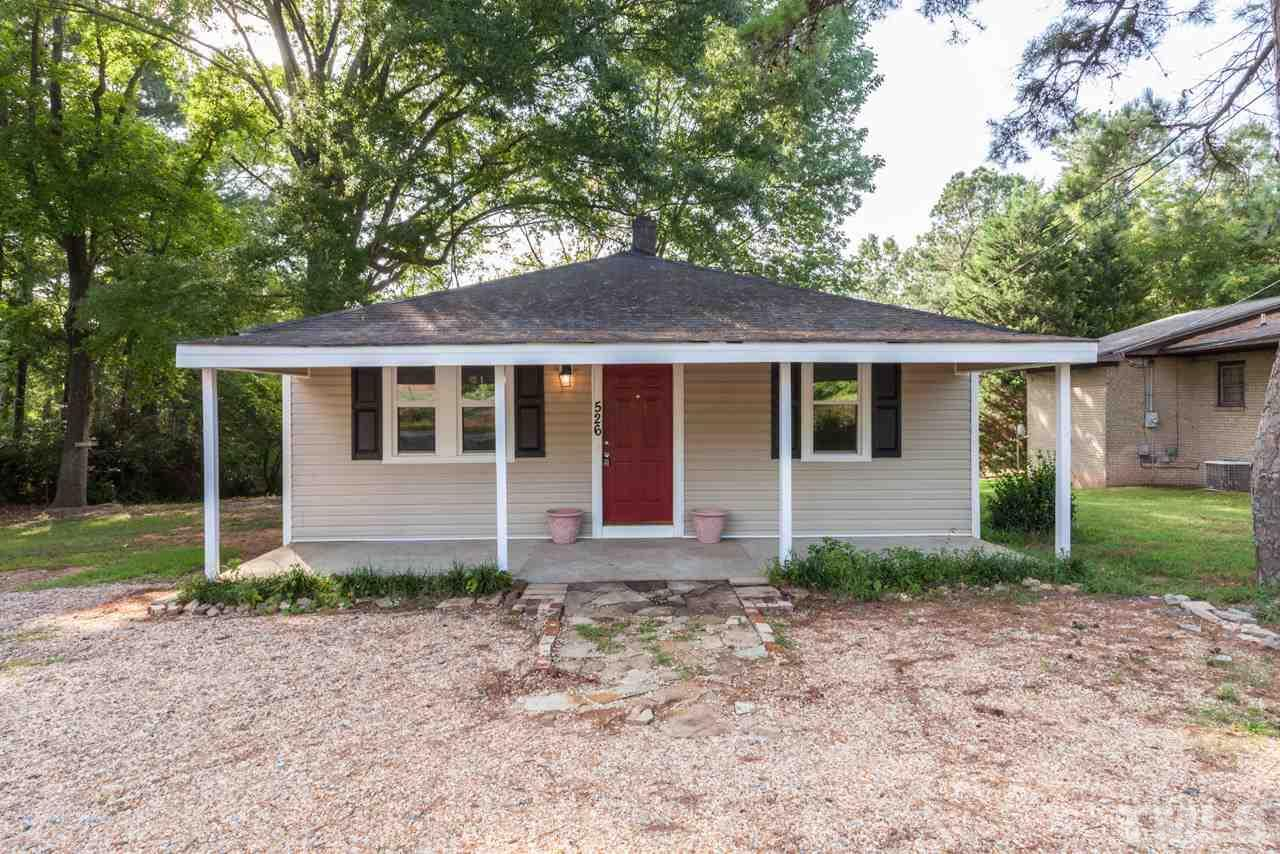 Property for sale at 526 N Allen Road, Wake Forest,  NC 27587