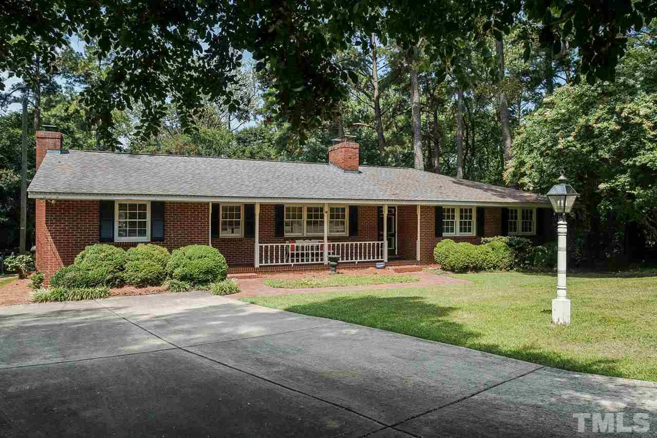 3509 WORDSWORTH PLACE, RALEIGH, NC 27609