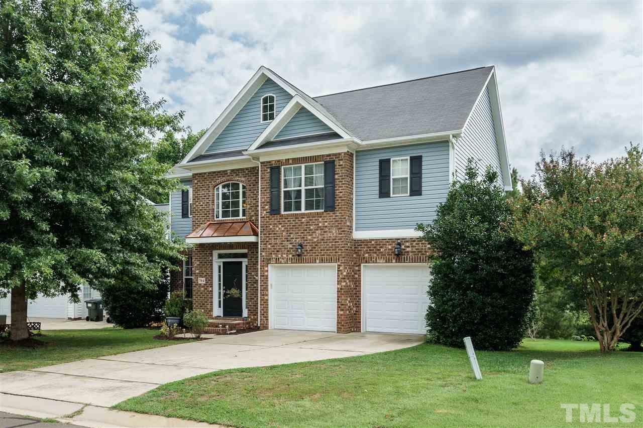 704 Creek Haven Drive, Holly Springs, NC 27540