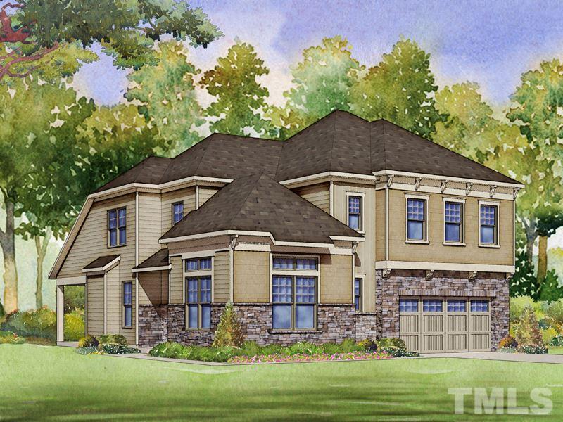 201 Hensley Oak Way, Holly Springs, NC 27540