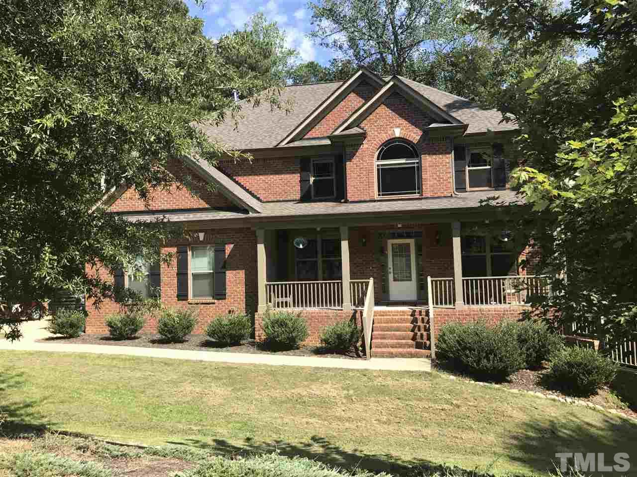 Property for sale at 104 Blue Heron Drive, Youngsville,  NC 27596