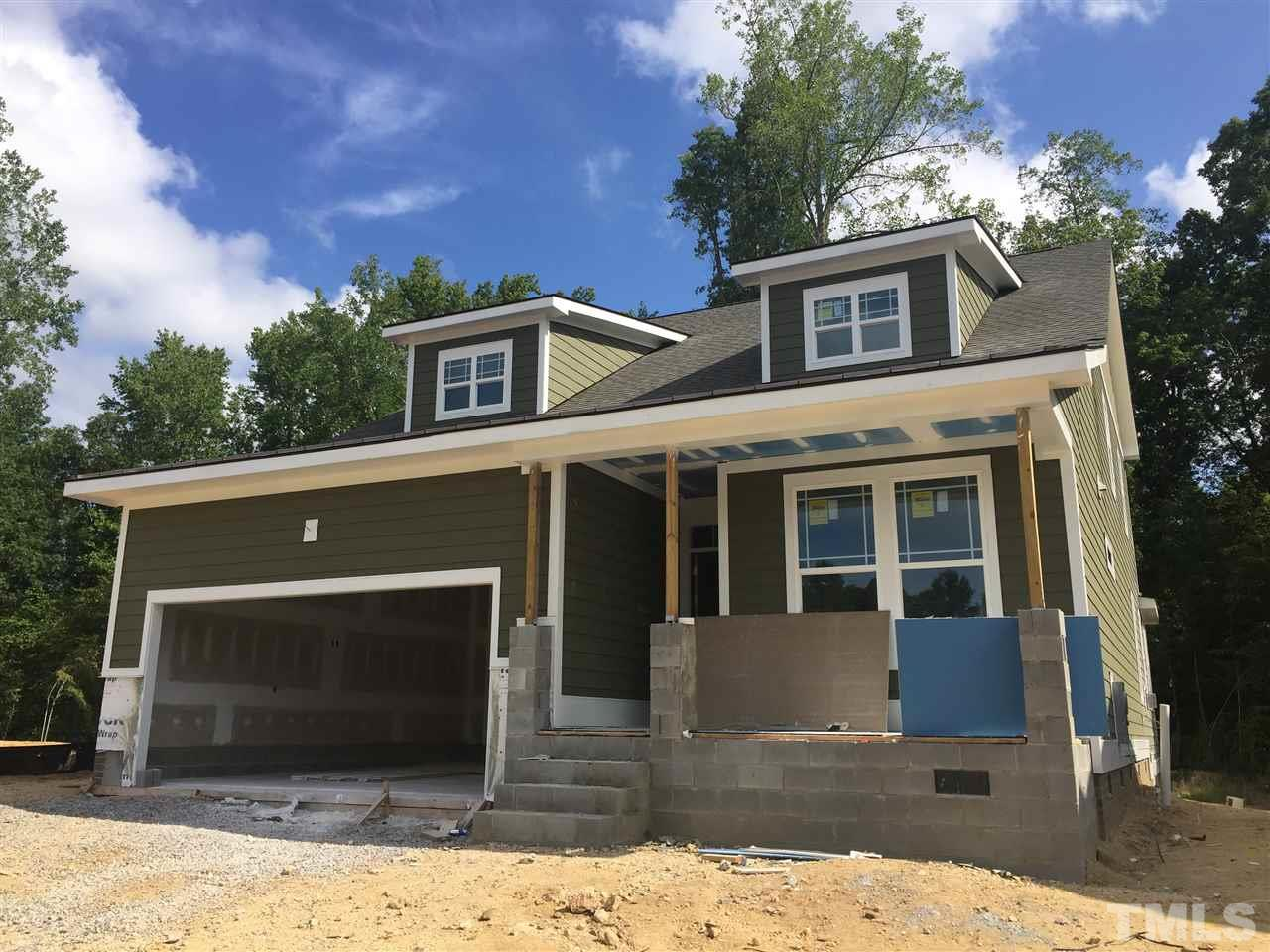 Property for sale at 1029 Poppy Field Lane, Wake Forest,  NC 27587