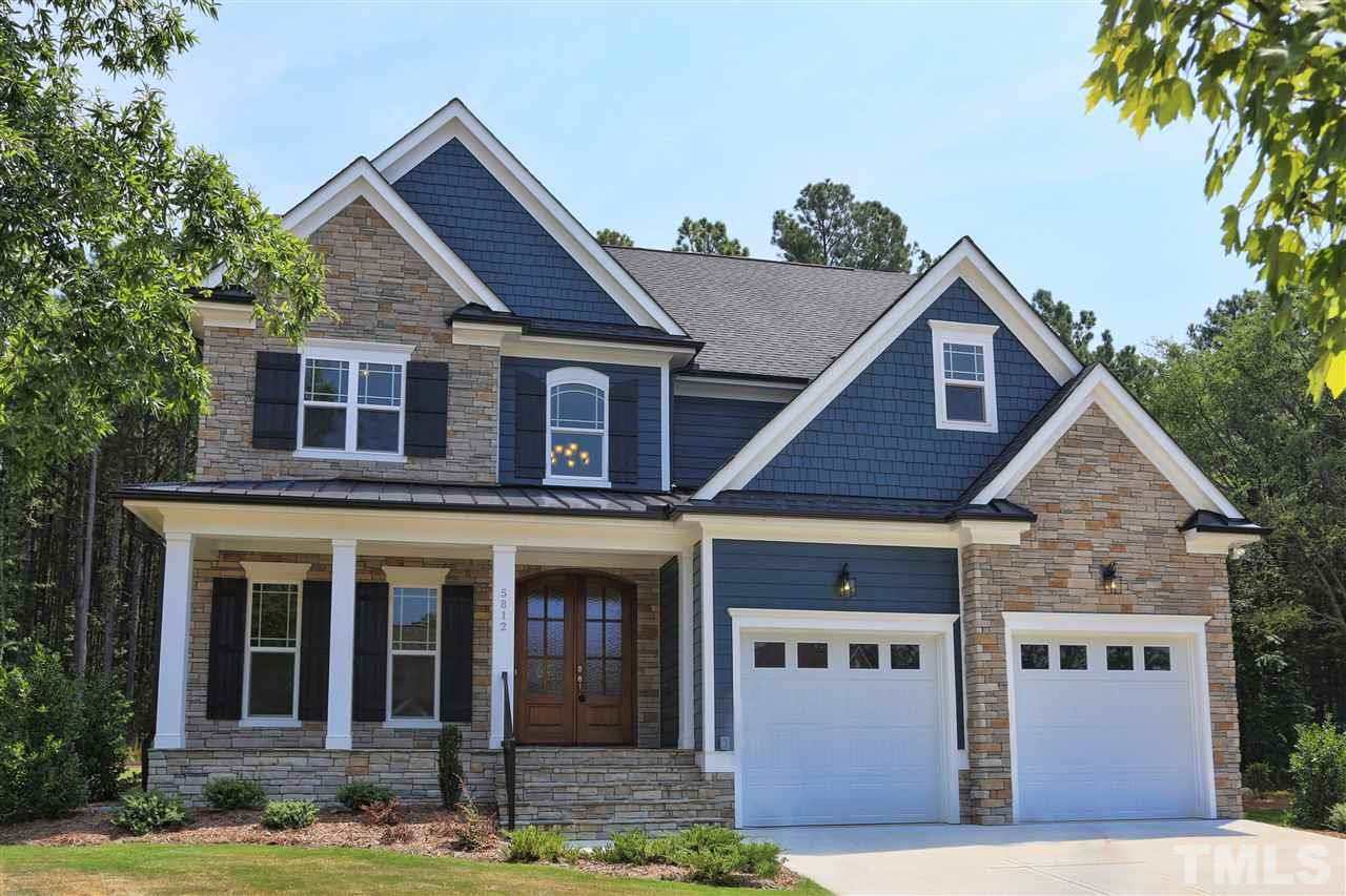 Property for sale at 5812 Vasseur Court, Rolesville,  NC 27571