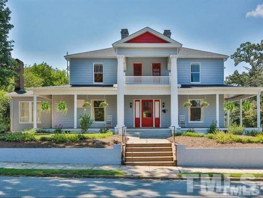 Property for sale at 311 Oakwood Avenue, Durham,  NC 27701