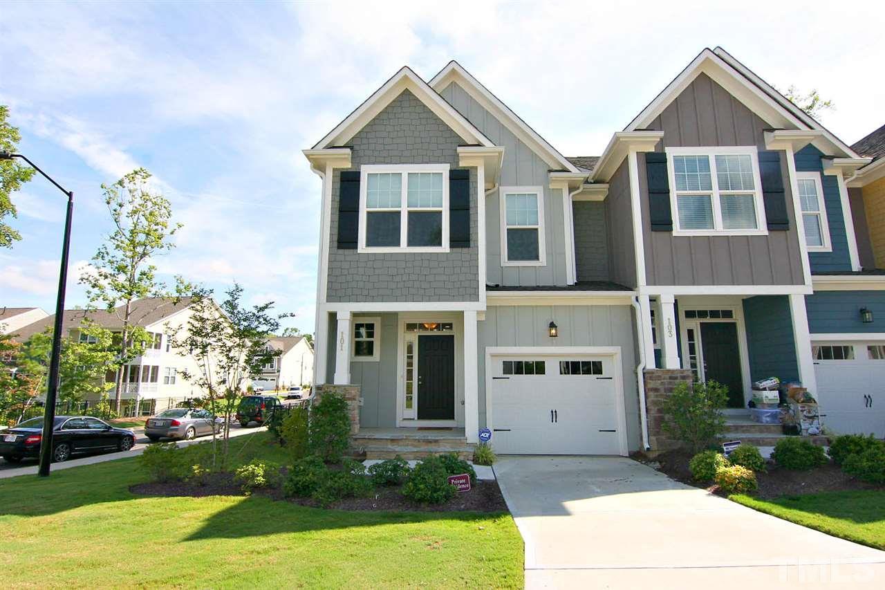 101 Hundred Oaks Lane, Holly Springs, NC 27540