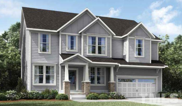 Property for sale at 3004 Freeman Farm Way, Rolesville,  NC 27587
