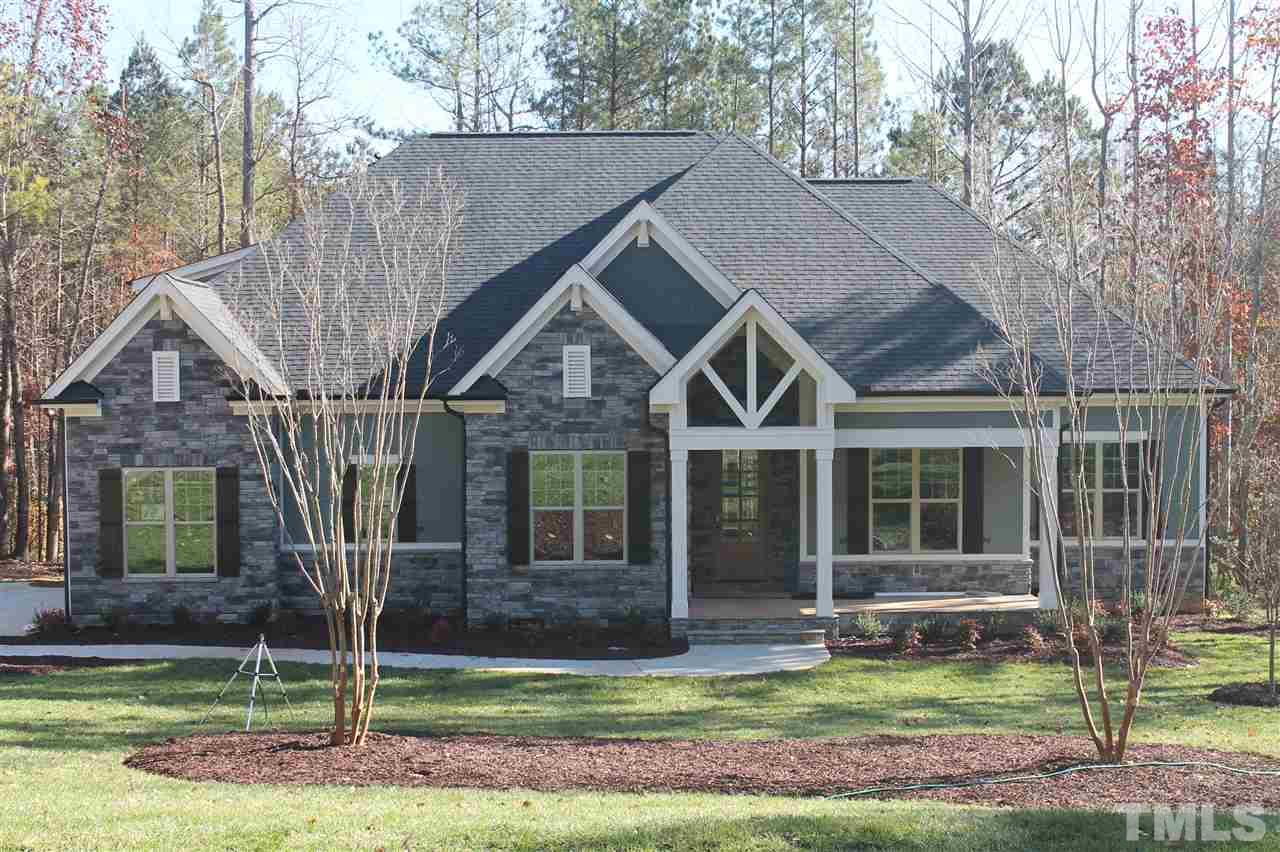 Property for sale at 2055 Silverleaf Drive, Youngsville,  NC 27596