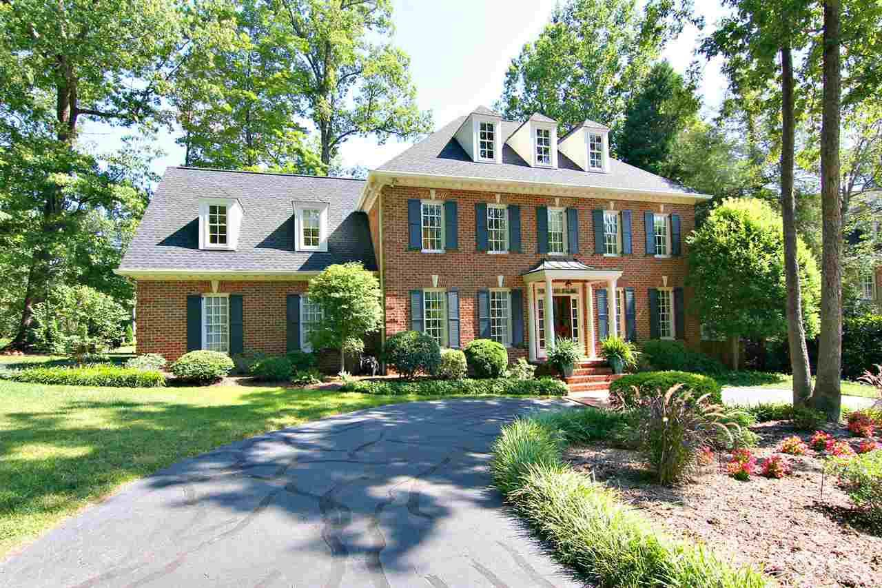601 CHALFANT COURT, RALEIGH, NC 27607
